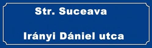 Iranyi Daniel